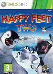 Descargar Happy Feet Two [MULTI][Region Free][XDG2][SPARE] por Torrent